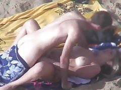 Beach Quickie