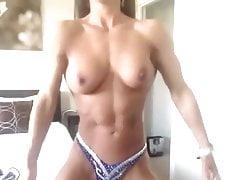 Sexy Girl se déshabille pour vous