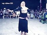 hijab turbanli dance
