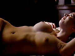 Merce LLORENS, Belen BLANCO NUDE