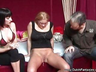 Fingering Blowjob Handjob video: Instructional Sex Session