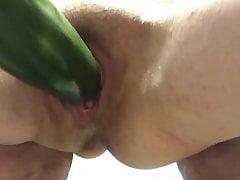 Ich liebe Gurken