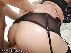 HardX Hot Anal MILF Briana Banks