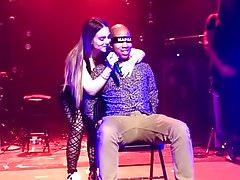 JoJo Atlanta Concert Video 1