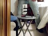 Papi Fotetor 08 Sabroso Fardado Roludo  mostra Bulge
