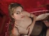 Jen Hilton - Velvet