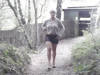 porno zadarmo - Hot Walk