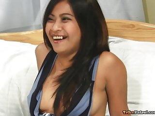 角質年輕的菲律賓寶貝Alexa亂搞奇怪的外國人
