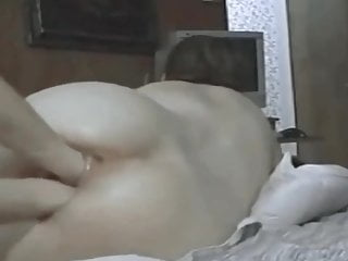 Mature Fisting Slave video: Double fisted and more.
