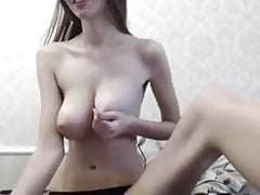 Best Show Cam Ever Big Boobs Natural