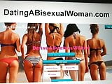 dating a bisexual woman