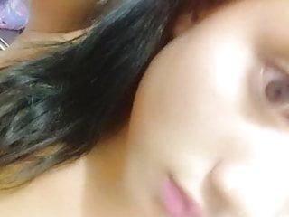 Teen Bondage Latina video: I got wasap thanks baby