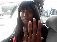 Pani Nakisha Pink Toes