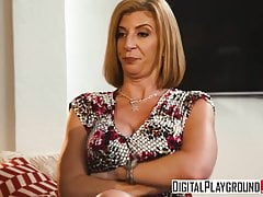 DigitalPlayground - Whore in Law con Bailey Brooke Sara Jay