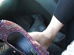 ukázat mé boty