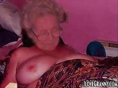 ILoveGrannY Fotos, die sexaktive Omas zeigen