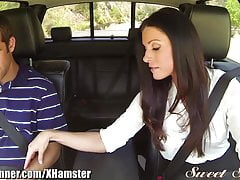 SweetSinner Stepmom India Summer Seduces not son