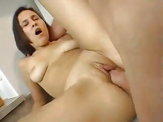 Papa - Petite Cant Believe How Big His Cock Is