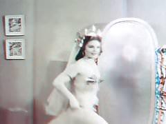 Burlesque vintage in 3D!