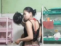 Parte 1 del Vietnam dal vivo non riuscita