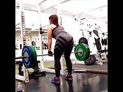 Ćwiczenia PAWG