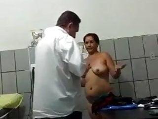 prefeito  fazendo sexo em Posto de Saude da Familia