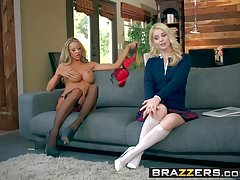 Brazzers - Hot And Mean - Szene der Szene