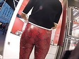 shiny leather leggings and pants compil 1