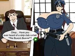 Oficer Juggs