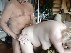 Goldenpussy Video 57 Doggy wieder