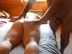 massage for a mature