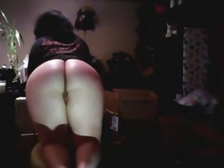 Amateur Webcams Chubby video: Shy chubby emo girl on Skype