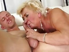 I just love Grannies and Milfs #5