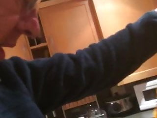 Doggy Style video: fucking jackie in the kitchen