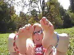 mamuśka stopa joi