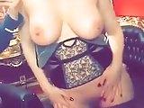 Maitland Ward Nude Photoshoot