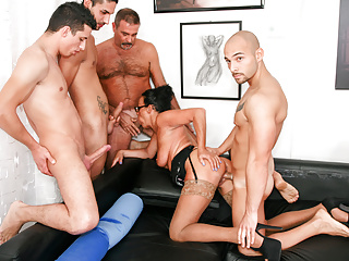 think, that you real college group orgy 20 same, infinitely