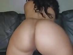 Thick ass twerking