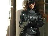 Mistress in latex #1