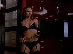 Jennifer Garner - Alias Superbowl Lingerie Compilation