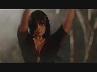 Arab Double Penetration Lesbian video: nice dance