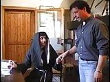 Italian Nun In Amateur Gangbang