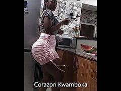 Corazon Kwazon