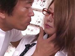 Mariru Amamiya těžko prdeli a vyrobili - Více na 69avs.com