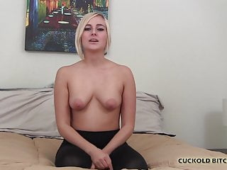 Bdsm Femdom Humiliation video: I have a fun new cuckold game I want to play with you