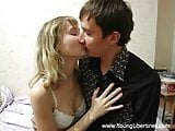 18 Videoz - Klarissa - Her pussy charms my dick