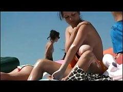I Am A BeachVoyeur 160 BVR