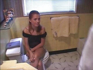 .Dyn-a-mite anal scene.