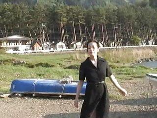 Mari Komatsuzaki的工作場景