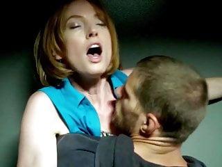 Hd Videos video: Alicia Witt Sex Scene from 'Kingdom' On ScandalPlanet.Com